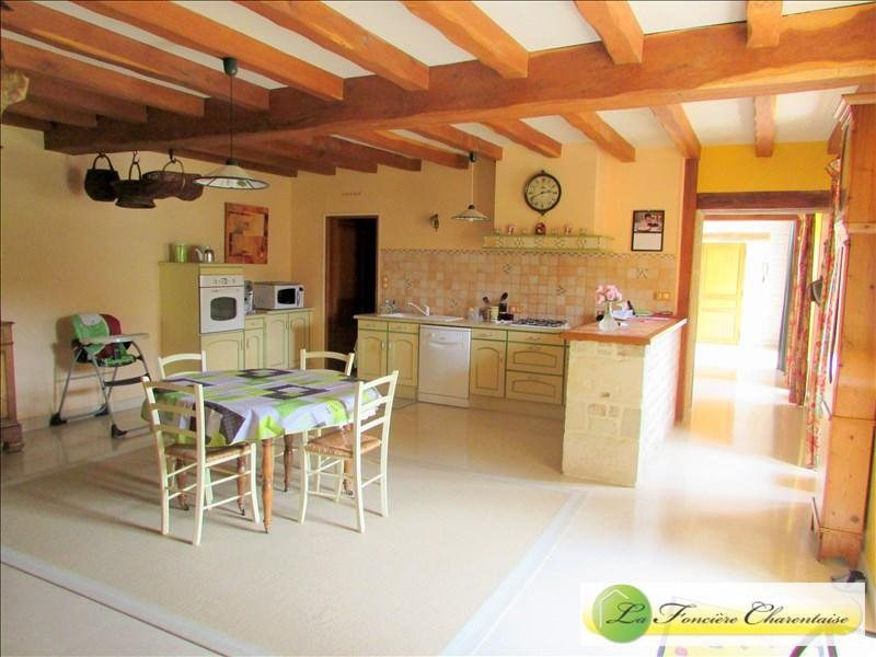 Vente maison / villa Besse 350000€ - Photo 3