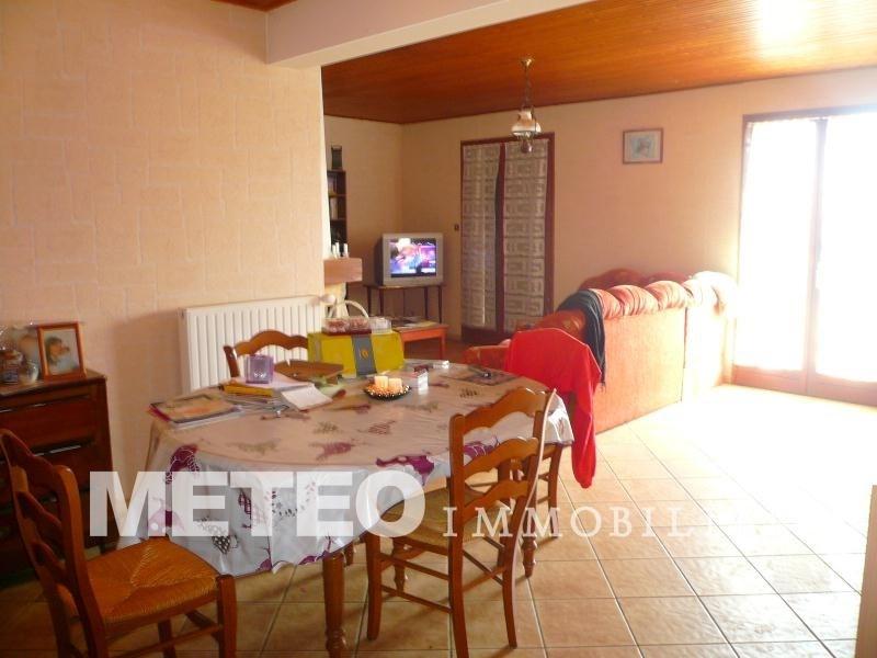 Sale house / villa Ste gemme la plaine 149660€ - Picture 3