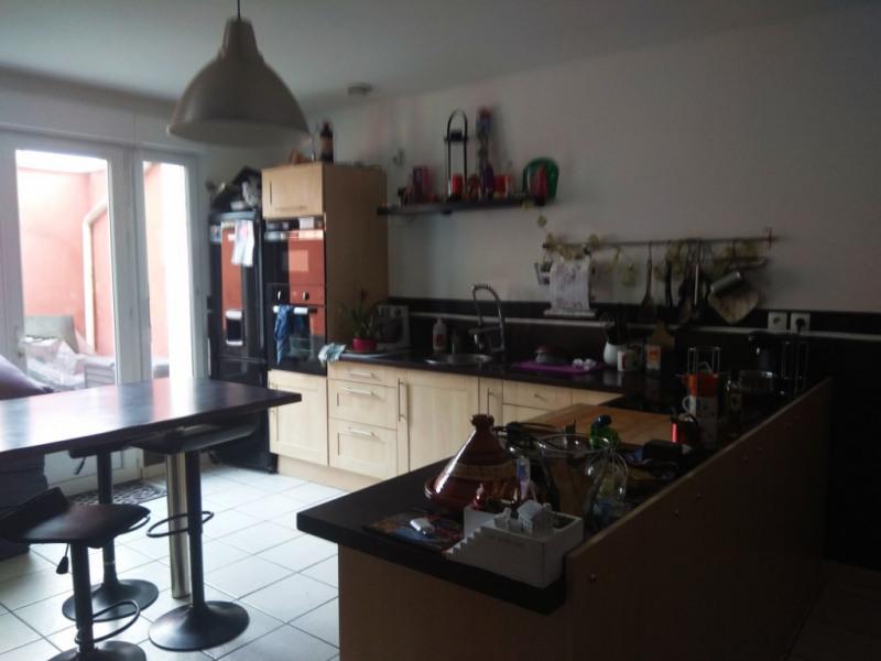 Sale house / villa Oissel 167000€ - Picture 3