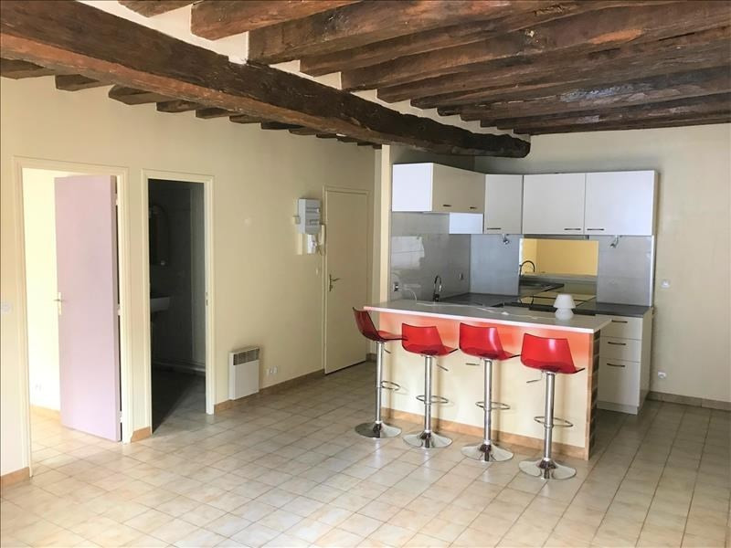 Location appartement Limours 650€ CC - Photo 1