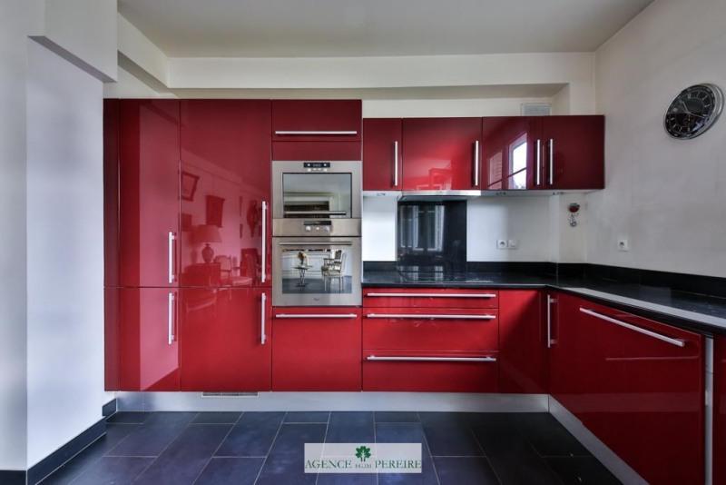 Sale apartment Paris 17ème 700000€ - Picture 10