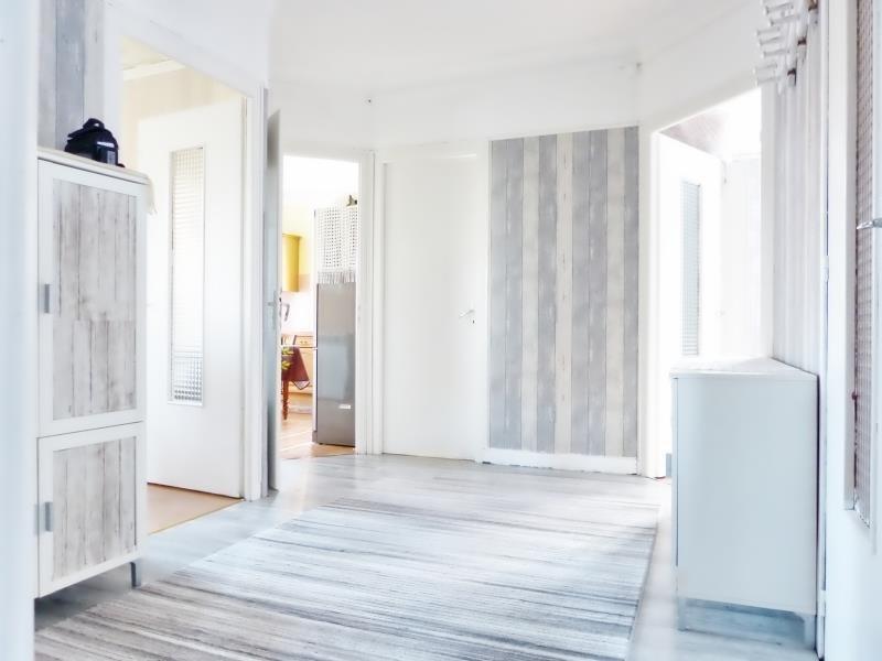 Produit d'investissement appartement Vougy 220000€ - Photo 1
