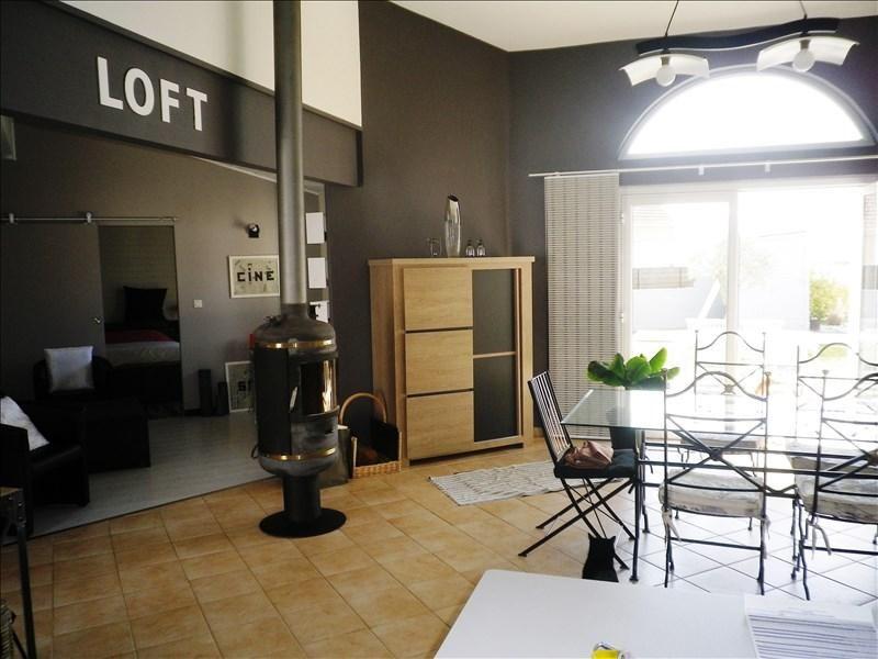 Vente de prestige maison / villa Le loroux bottereau 339983€ - Photo 7