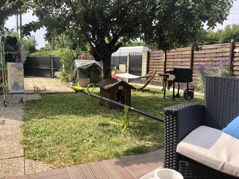 Vente maison / villa Carrieres sur seine 417000€ - Photo 9