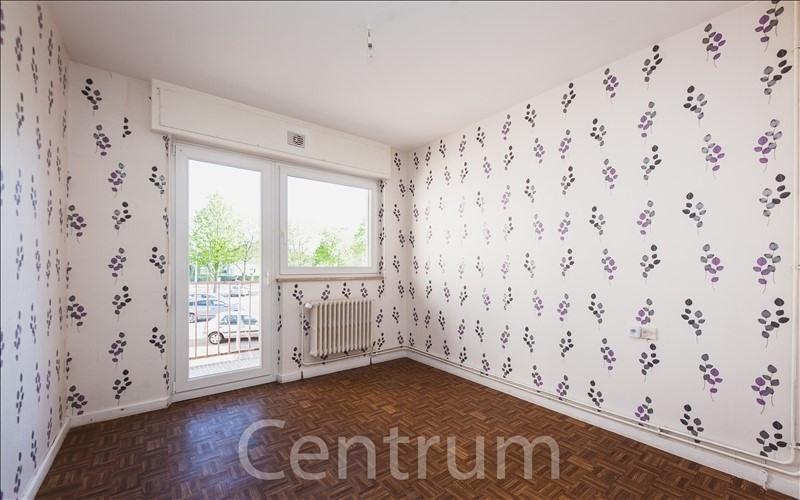 Verkoop  appartement Thionville 139000€ - Foto 5