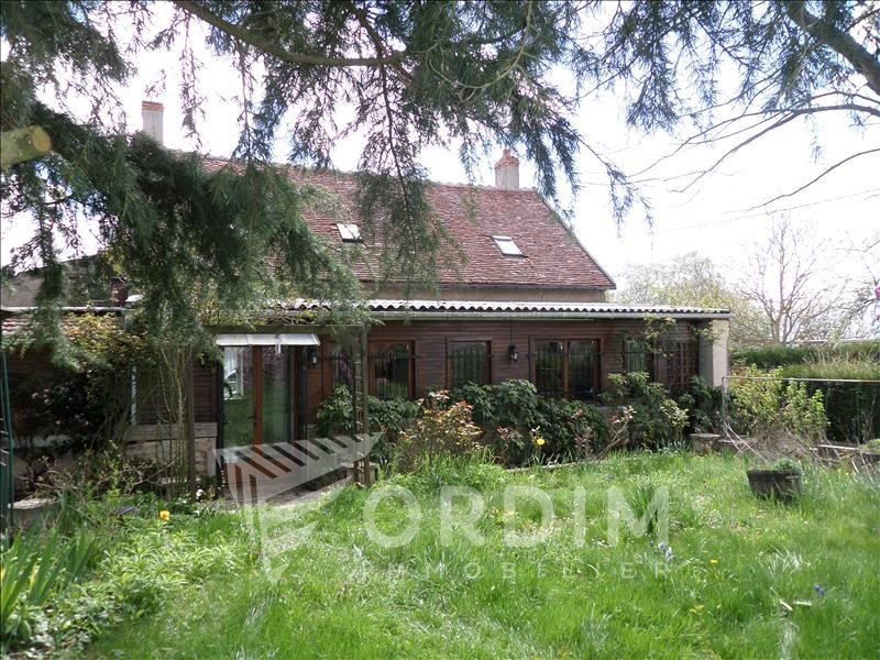 Vente maison / villa Donzy 75000€ - Photo 11