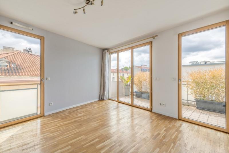 Vente de prestige appartement Lyon 6ème 975000€ - Photo 11