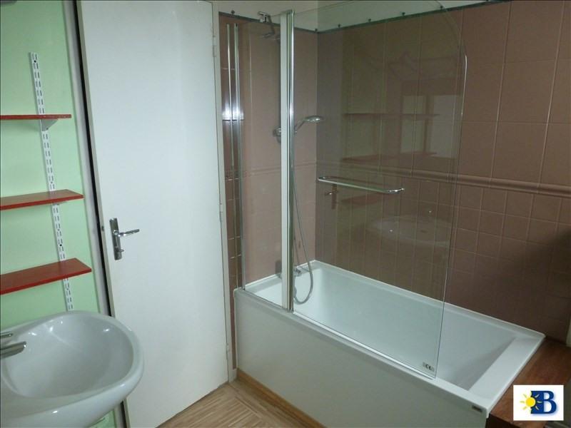 Vente maison / villa Chatellerault 96300€ - Photo 5