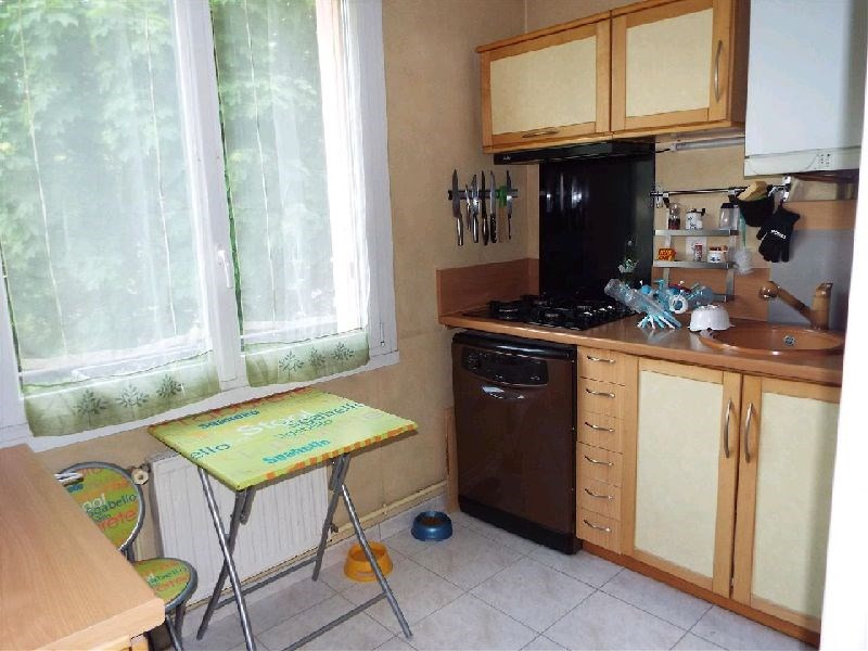 Vente appartement Ste genevieve des bois 175 000€ - Photo 3