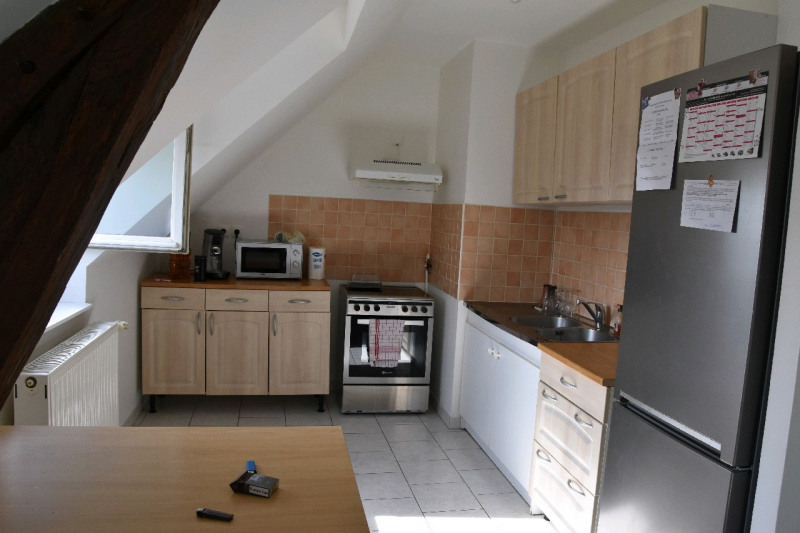 Sale apartment Neuilly en thelle 143000€ - Picture 3