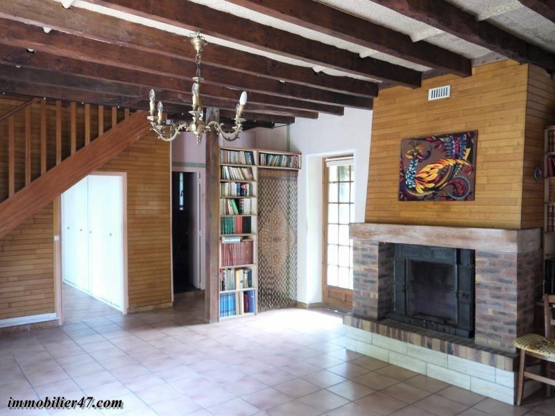 Vente maison / villa Monclar 139000€ - Photo 6