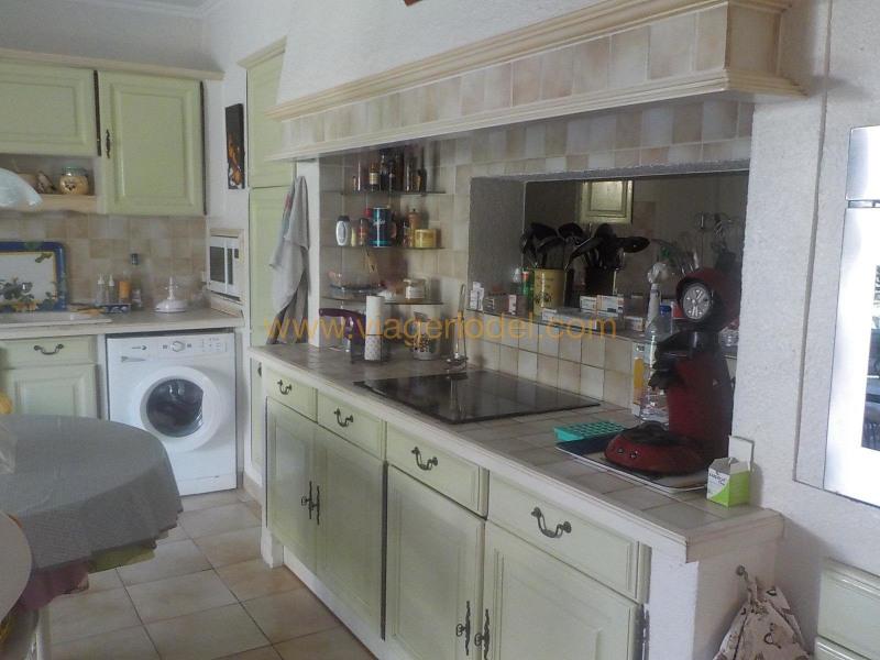 Lijfrente  huis Antibes 290000€ - Foto 8