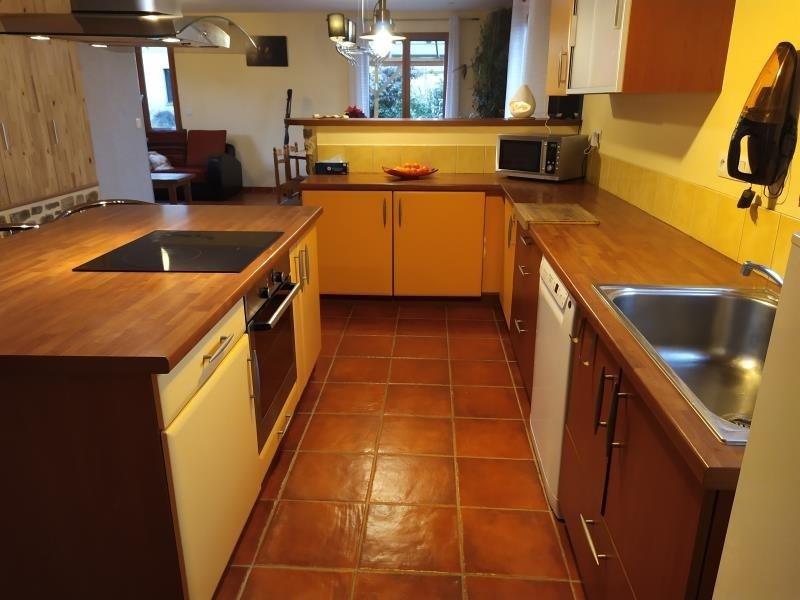 Vente maison / villa Romagne 258000€ - Photo 2