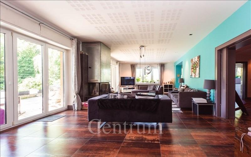 Deluxe sale house / villa Richemont 799000€ - Picture 3