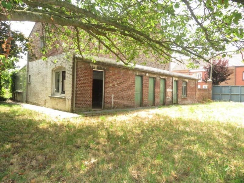 Vente maison / villa Bethune 152000€ - Photo 5