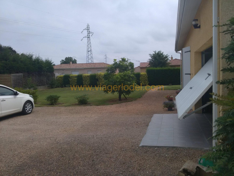 Life annuity house / villa Huos 53500€ - Picture 18