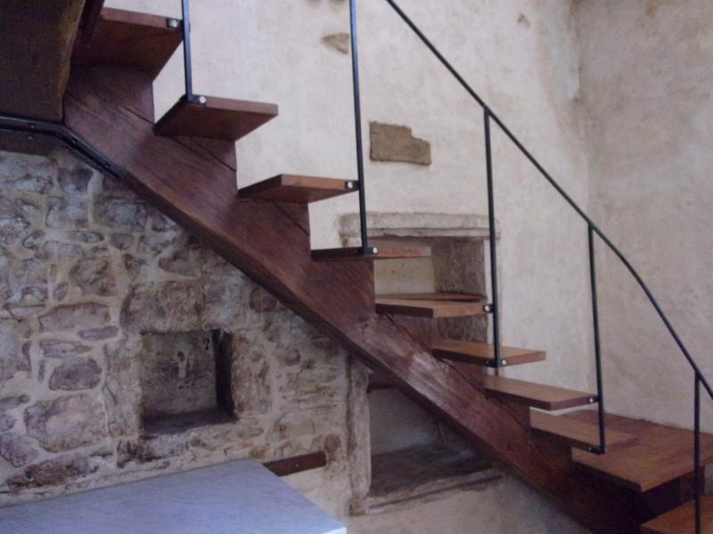Sale house / villa Simandre-sur-suran 115000€ - Picture 3
