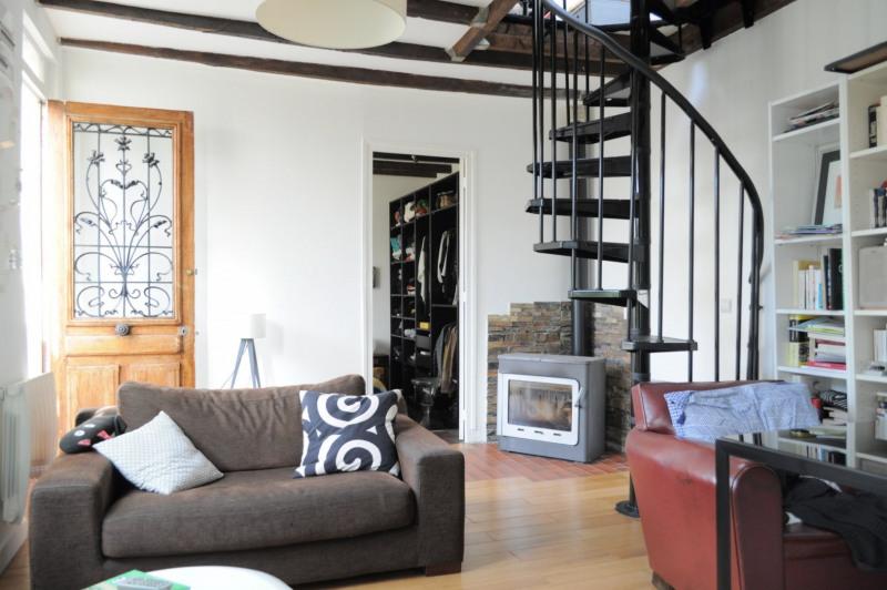 Sale house / villa Clichy-sous-bois 185000€ - Picture 1