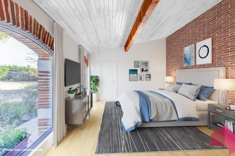 Deluxe sale house / villa Montrabe 615000€ - Picture 6