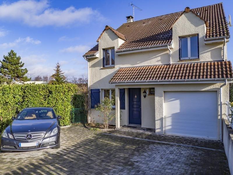 Vente maison / villa Villepreux 499900€ - Photo 1
