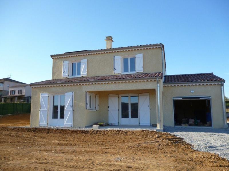Location maison / villa Laurac en vivarais 780€ CC - Photo 9