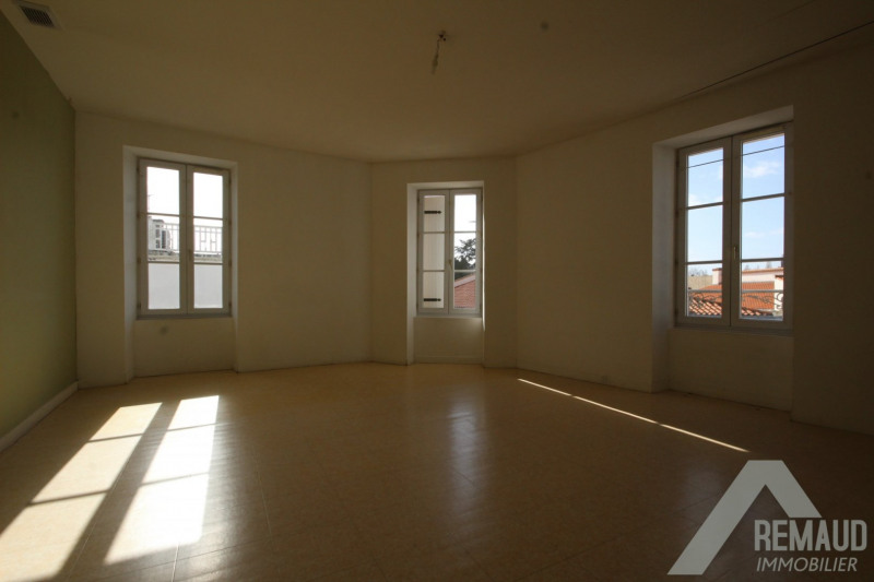 Vente appartement Aizenay 117 140€ - Photo 1