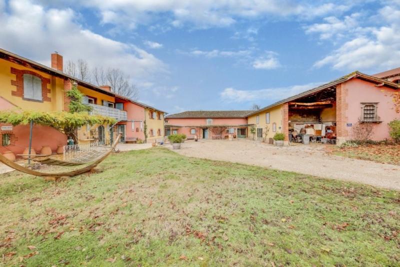 Vente de prestige maison / villa Savigneux 850000€ - Photo 2