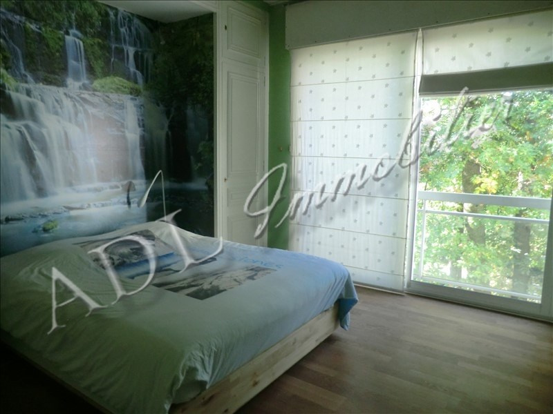 Vente de prestige maison / villa Coye la foret 650000€ - Photo 9