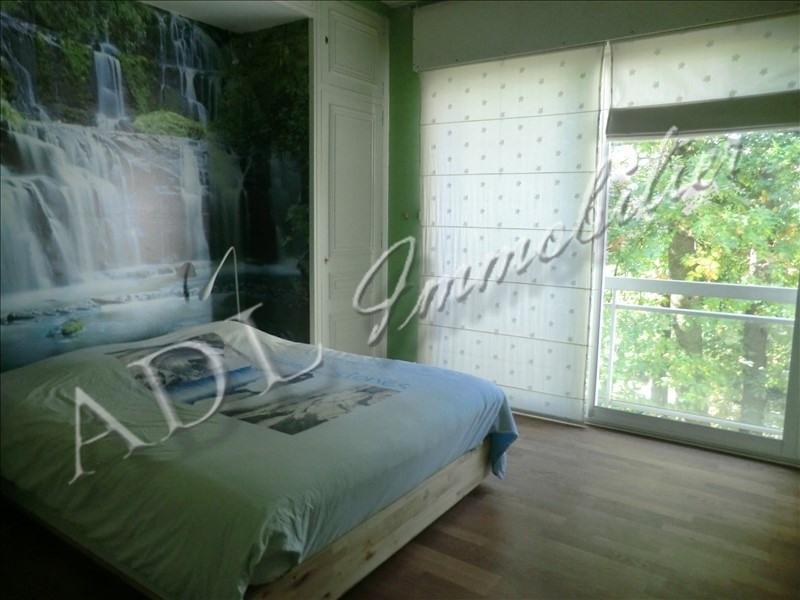 Deluxe sale house / villa Coye la foret 650000€ - Picture 9