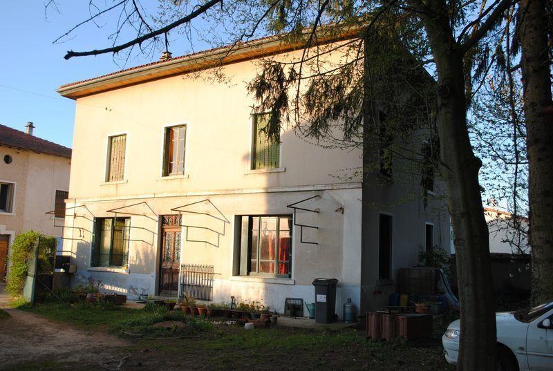Vendita casa Septeme 209000€ - Fotografia 1