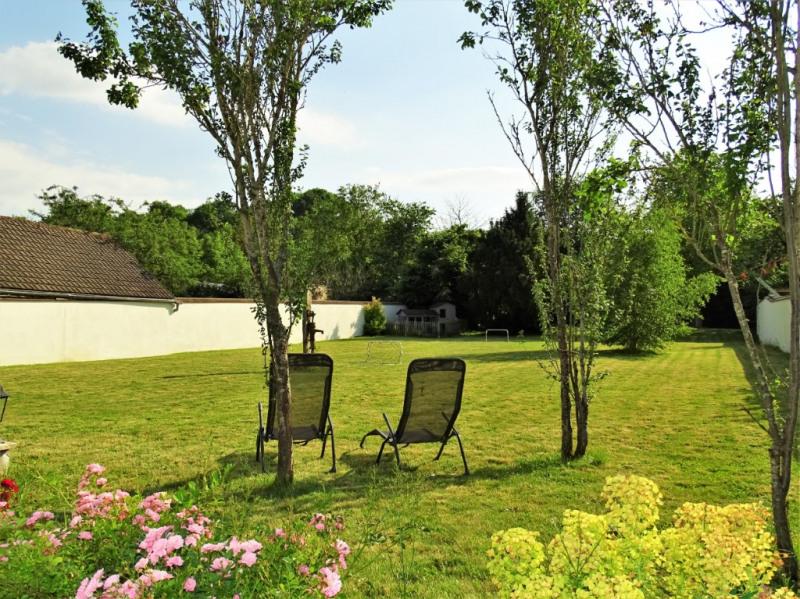 Vente maison / villa Charpont 385000€ - Photo 9
