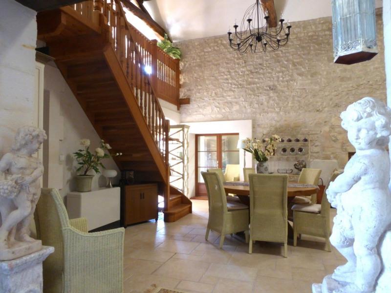 Deluxe sale house / villa Saint-sulpice-de-cognac 438000€ - Picture 10