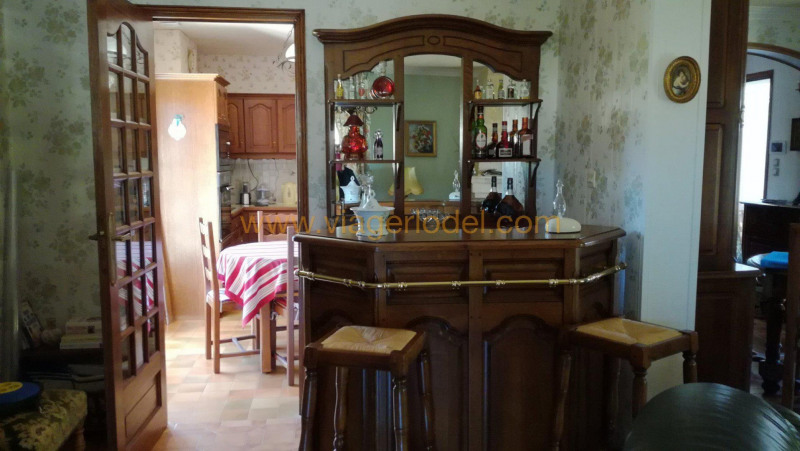 Life annuity house / villa Tournefeuille 85 000€ - Picture 4