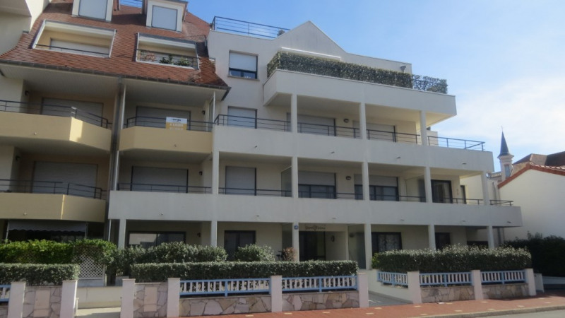 Venta de prestigio  apartamento Le touquet paris plage 700000€ - Fotografía 2