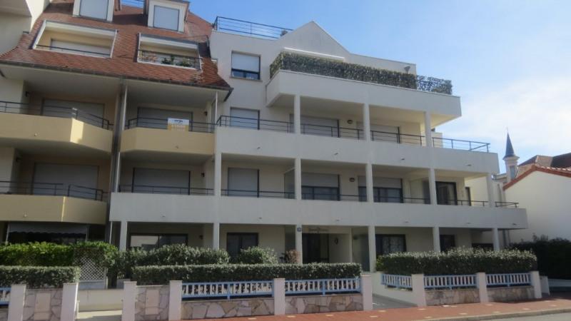 Revenda residencial de prestígio apartamento Le touquet paris plage 700000€ - Fotografia 2