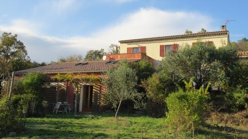 Vente maison / villa Montferrat 483000€ - Photo 6