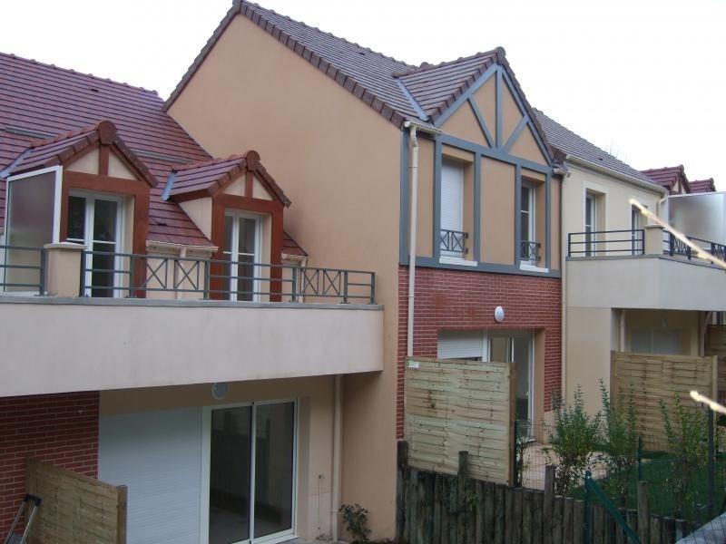 Rental house / villa Mezieres sur seine 1331€ CC - Picture 2