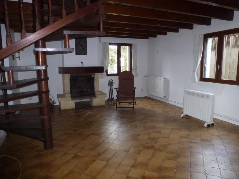 Sale house / villa St clair sur galaure 169000€ - Picture 5