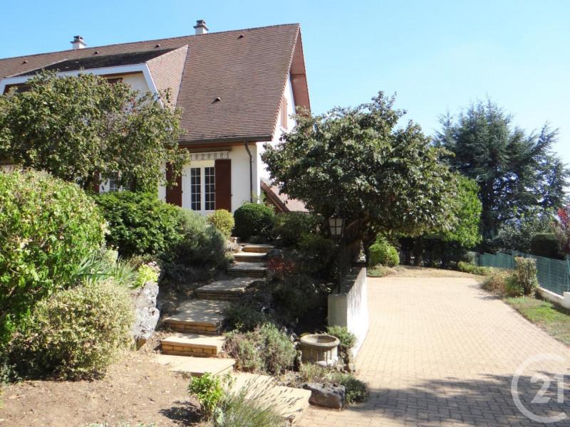 Sale house / villa Corbas 510000€ - Picture 1