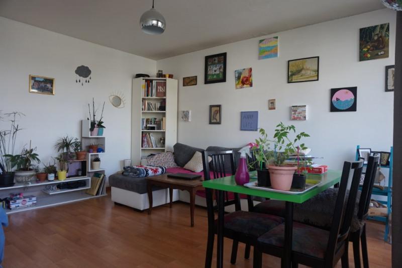 Sale apartment Pessac 203250€ - Picture 4
