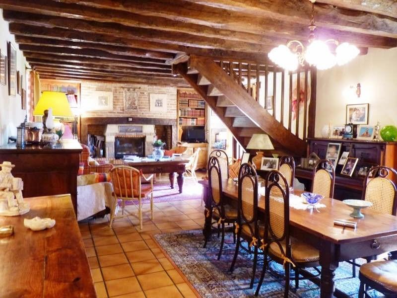 Sale house / villa Perigueux 352000€ - Picture 2