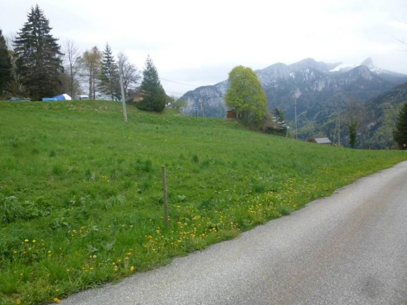 Vente terrain Saint-jean-de-couz 46500€ - Photo 2