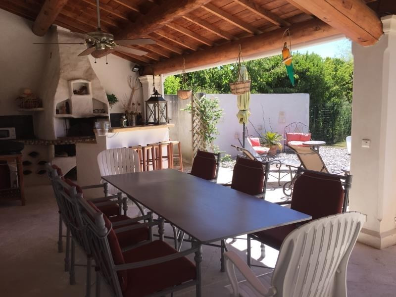 Verkauf von luxusobjekt haus St remy de provence 1155000€ - Fotografie 7