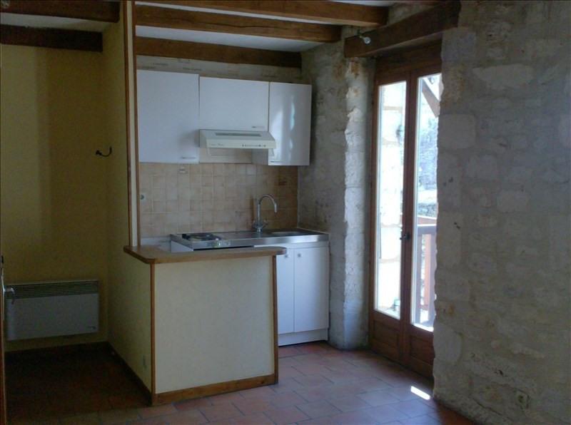 Rental apartment Perigueux 335€ CC - Picture 2