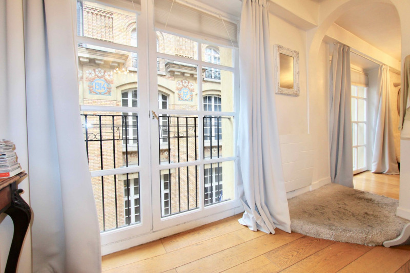 Vente appartement Paris 1er 799 000€ - Photo 3