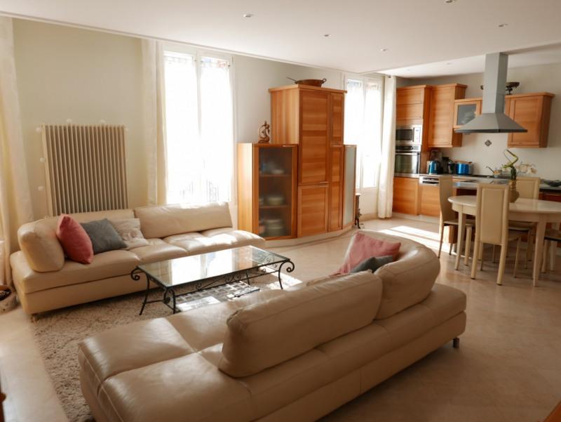 Sale apartment Le raincy 378000€ - Picture 3