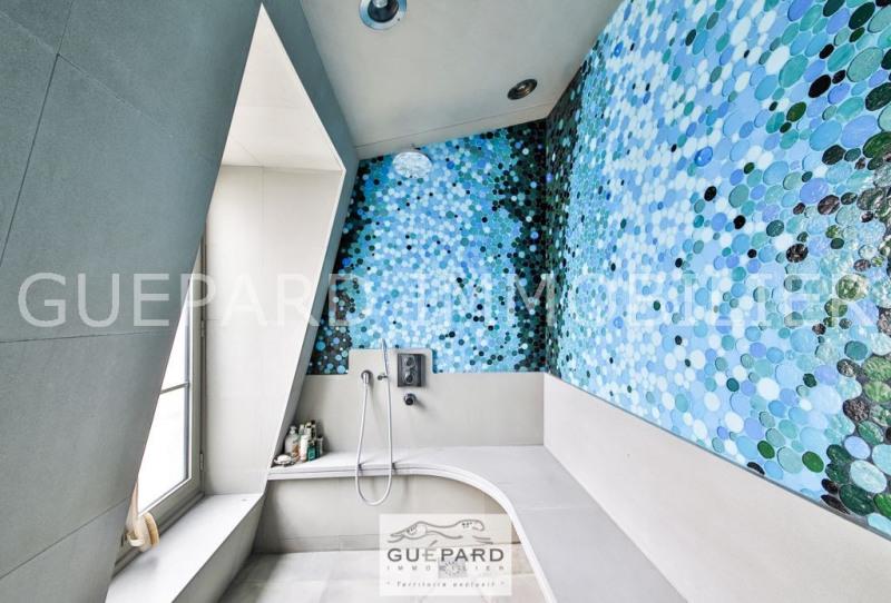 Venta de prestigio  apartamento Paris 17ème 3465000€ - Fotografía 9