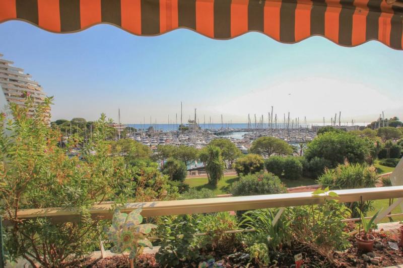 Vente appartement Villeneuve loubet 205000€ - Photo 1