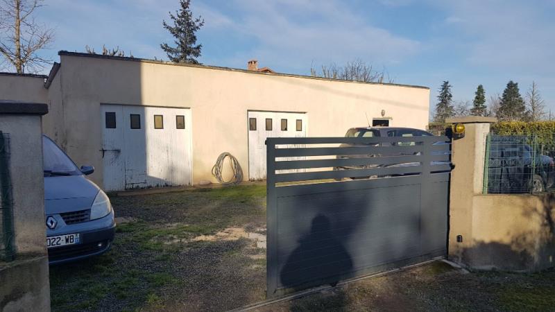 Vente maison / villa Niort 136900€ - Photo 7