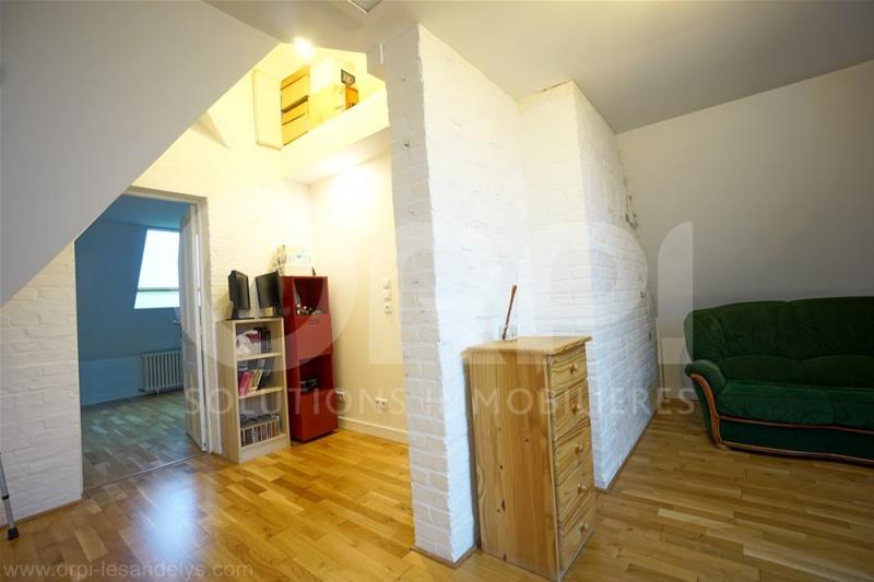 Vente maison / villa Les andelys 294000€ - Photo 12